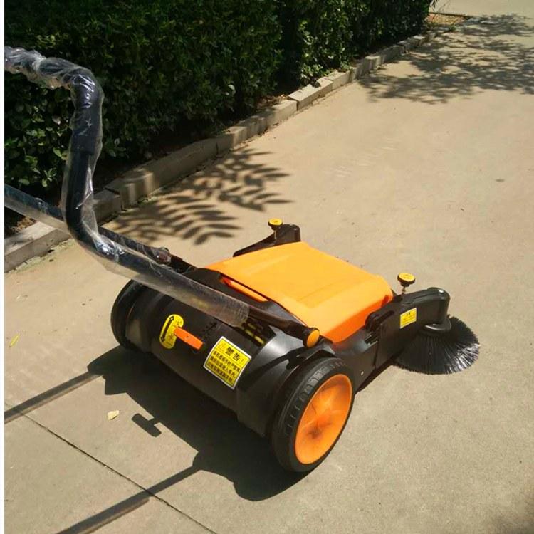 路邦机械手推式无尘扫地机 SYSD-920无尘清扫机 扫地机生产厂家
