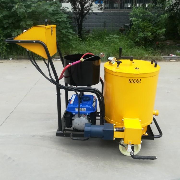 济宁恒远厂家直销多种型号沥青灌缝机大品牌值得购买