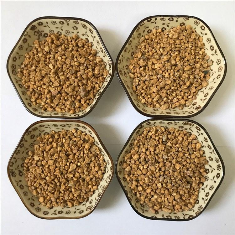 石家庄睿远 厂家直销 麦饭石 水处理 多肉植物 无土栽培培育用质优价廉
