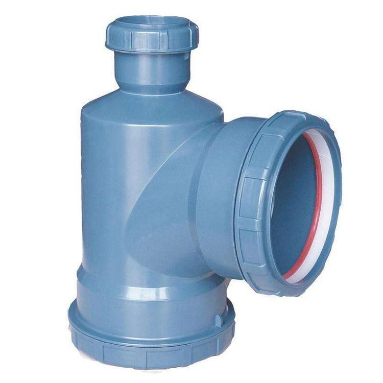 四川蜀州希望 PP耐热静音排水管 超静音排水管厂家