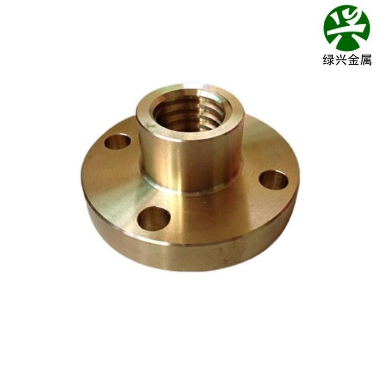 CuAl8Fe3加工铝青铜的应用,CuAl8Fe3铝青铜棒板线管套