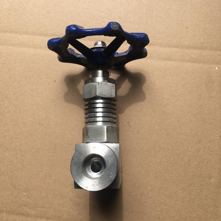 海南-创铭-J61Y-320P高温高压截止阀-不锈焊接式截止阀-生产厂家