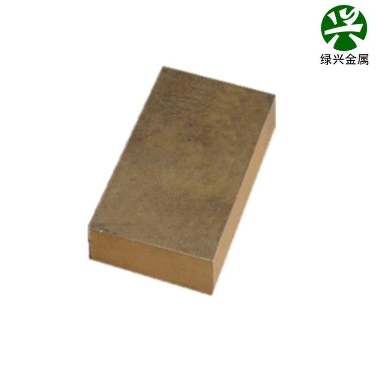 CA105铝青铜的应用,CA105铝青铜板棒线带管套
