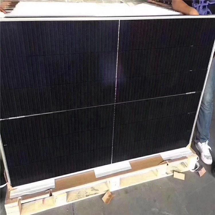 疊瓦組件回收 疊瓦太陽能光伏組件回收 熱之脈新能源