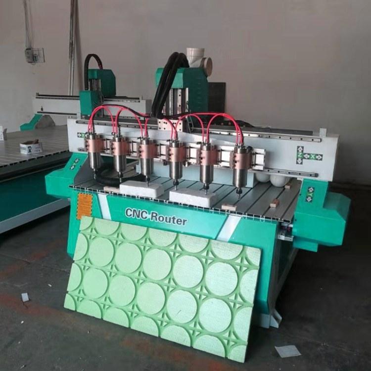 磨具开槽机 木工数控雕刻机木工机械