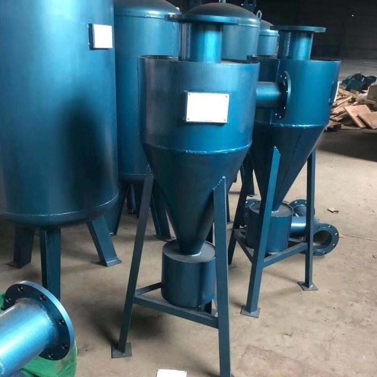 天津除砂器生产厂家