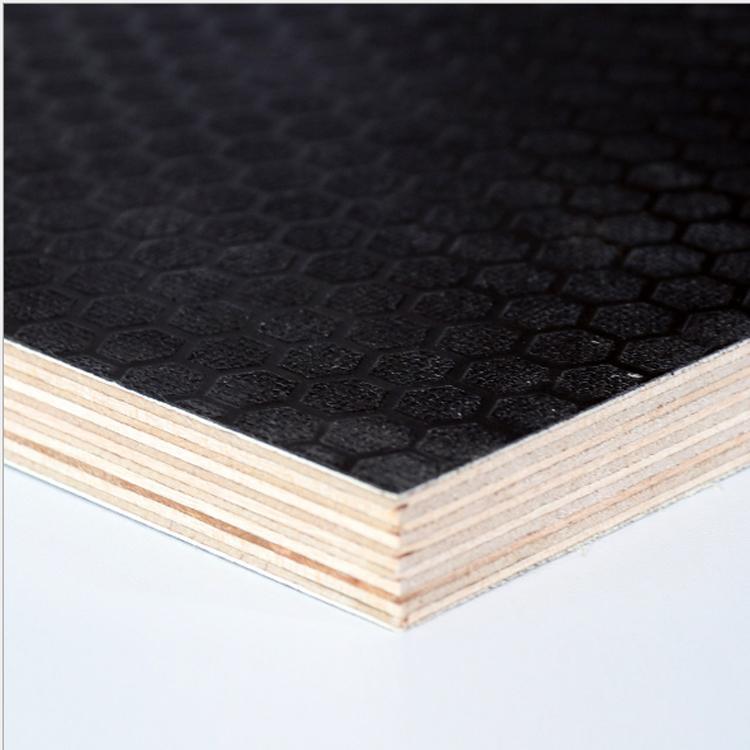 厂家批发信康建筑用模板 建筑模板专业生产厂家