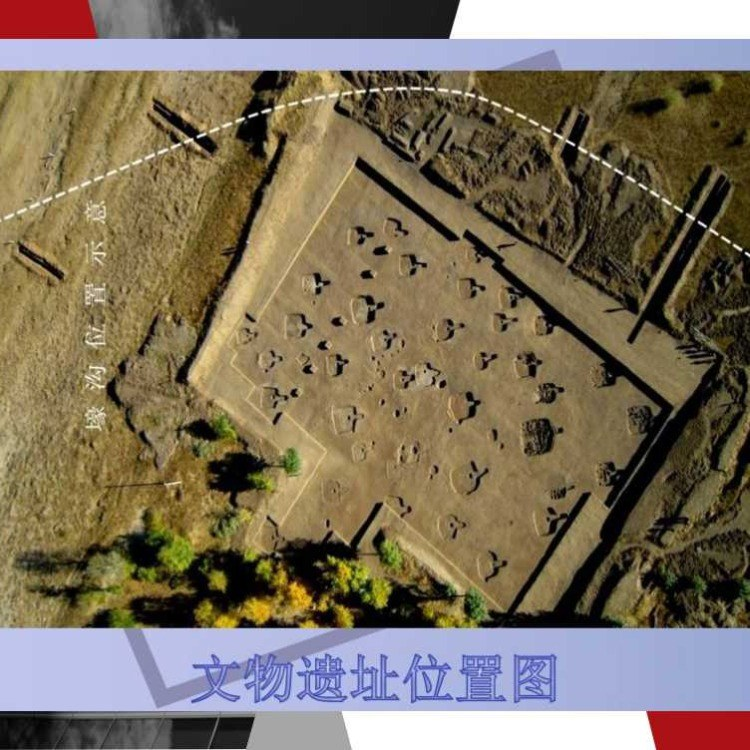 天津静海县京测科技三维扫描助力遗址文物发展大空间专业扫描服务