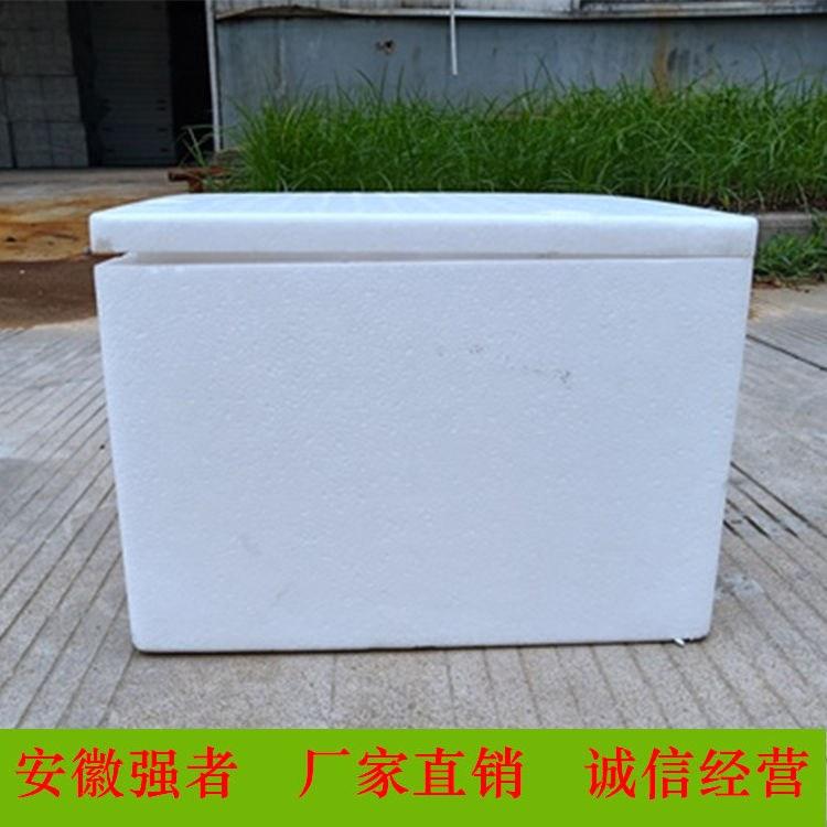 安徽强者直销各类樱桃泡沫包装箱猕猴桃泡沫包装箱