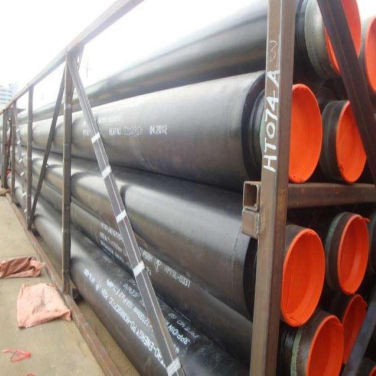 聚氨酯管-保溫鋼管廠家-預制直埋保溫管
