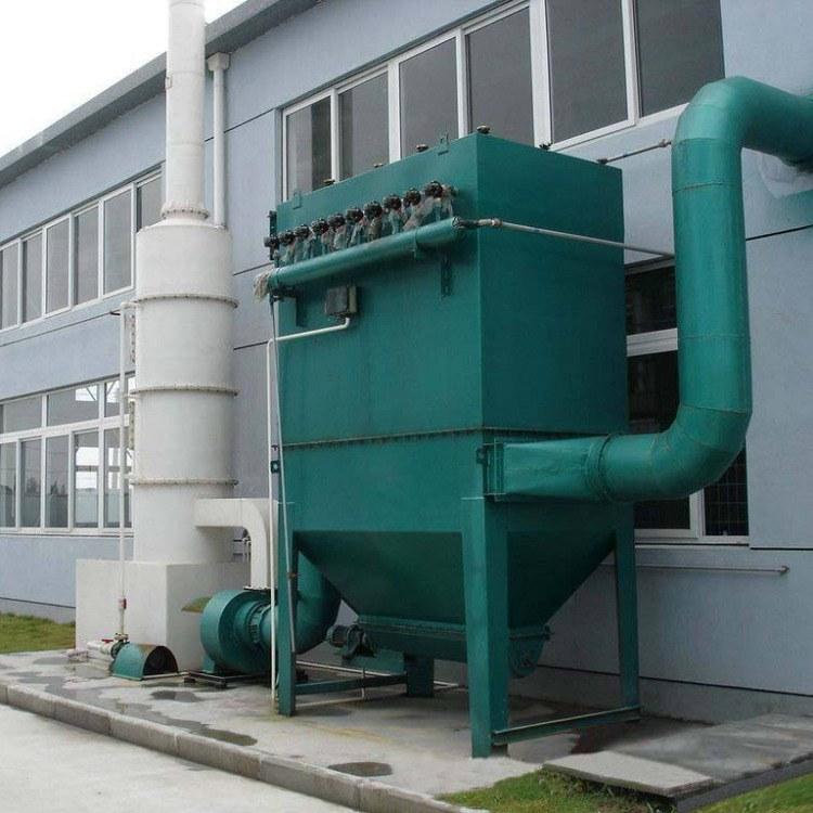 多管旋风除尘器木工旋风除尘器 厂家直销 华盛兴邦