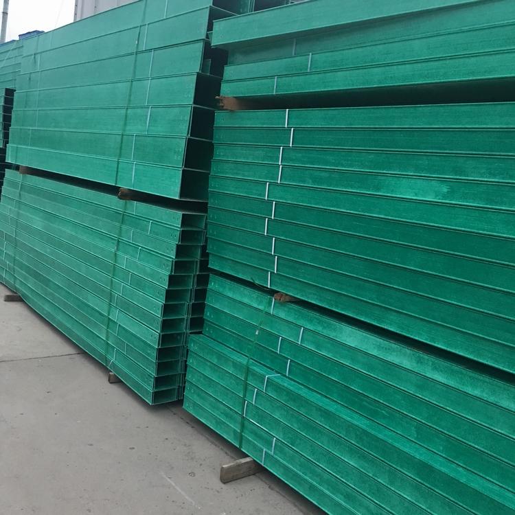 广西创铭防腐电缆桥架-500X200玻璃钢桥架-现货供应