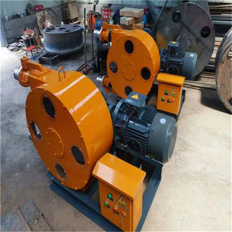 挤压橡胶软管泵 蠕动泵 软管泵 灌装泵 软-管更换方便无泄漏无轴封