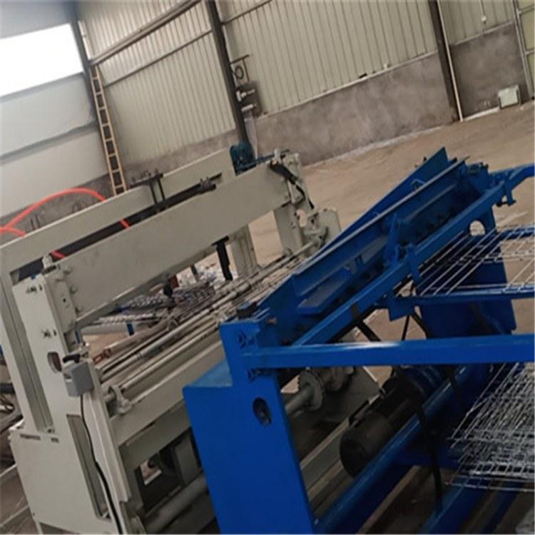 厂家直销 养殖网焊机 鸡笼焊网机 建筑网自动焊网机 来电咨询