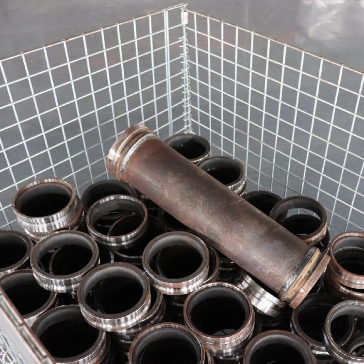 河北全得利单层耐磨泵管现货供应价格合理质量优质