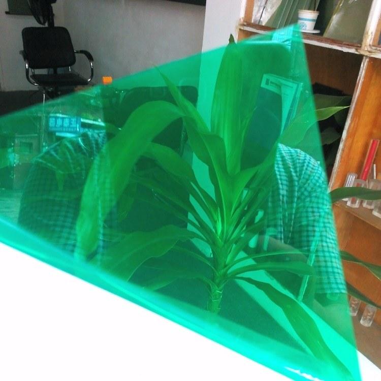 东莞草绿耐力板-雨棚耐力板批发-东莞草绿实心板