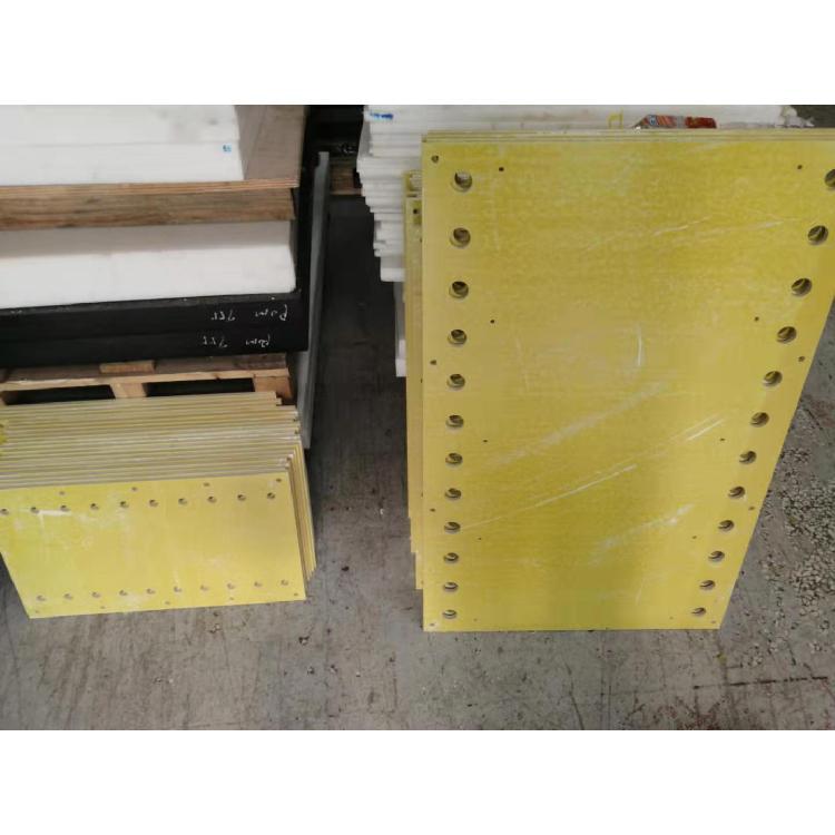 旺新酚醛树脂层压棉布棒 出售酚醛棉布棒 加工切割定制