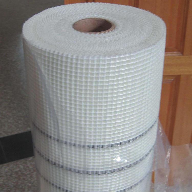 大量批发立新树脂增强网片 网格布生产厂家
