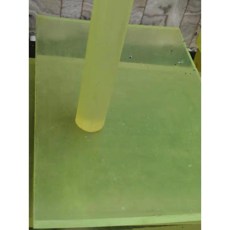 旺新 聚氨酯制品 高强度聚氨酯板 可定制批发