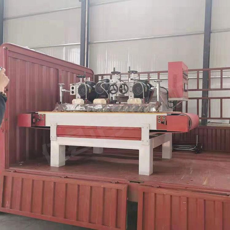 台式全自动数控三刀瓷砖切割机 装修施工瓷砖切割机 便捷切割瓷砖地板
