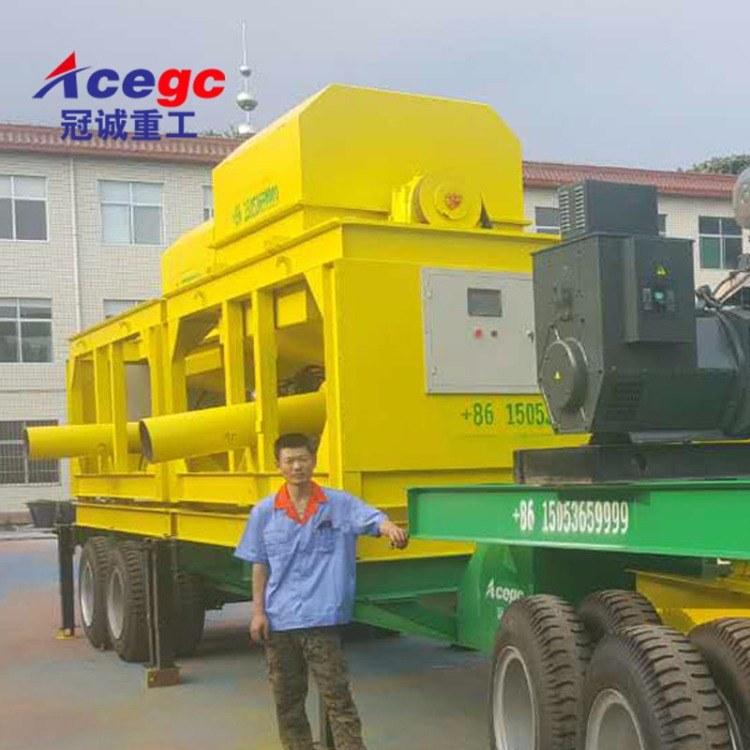 山东卧式自动排矿离心机设备厂家