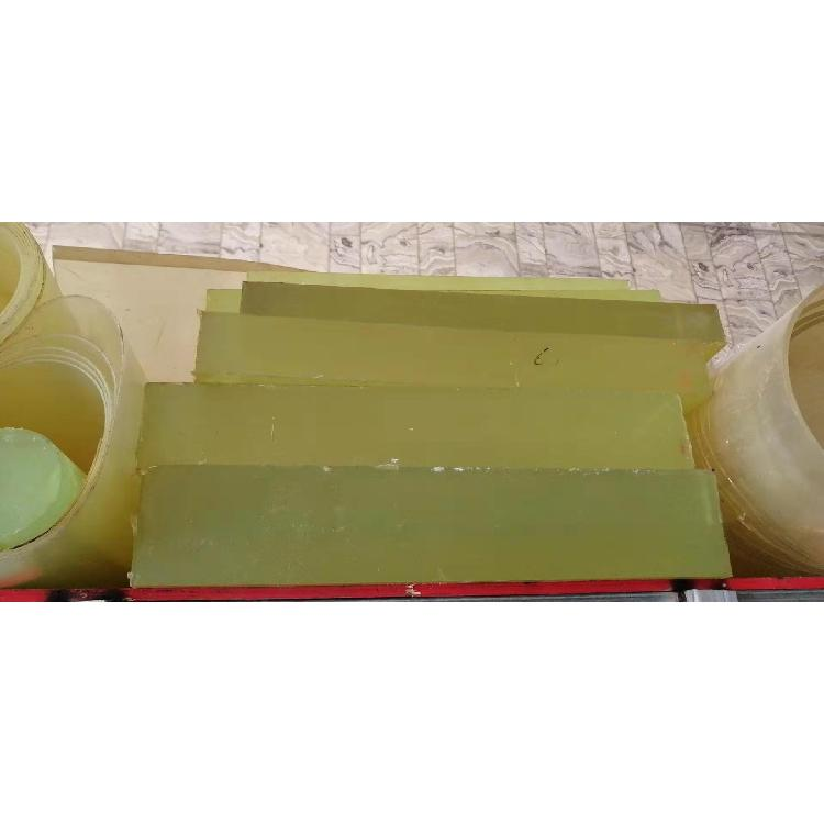旺新 聚氨酯制品 高强度聚氨酯板 专业厂家生产