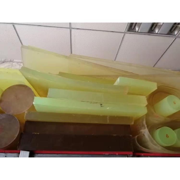 旺新 聚氨酯制品 高强度聚氨酯板 按需定制