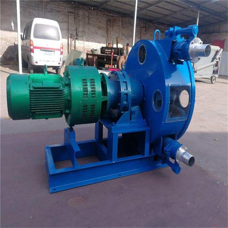 蠕动泵 转子式容积 加泥泵-化工泵-排污泵-灌浆泵-注浆泵 软管泵软管等
