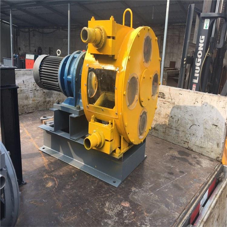挤压橡胶软管泵加泥泵-化工泵-排污泵-灌浆泵-注浆泵 工业立式软管泵批发