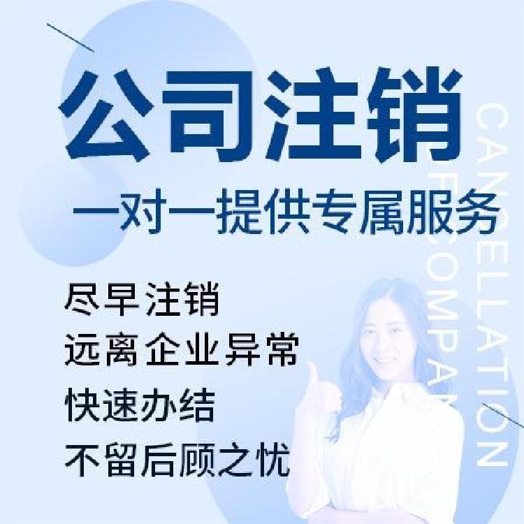 深圳宝安注册公司 注销公司代理 电子公司注册 全程包办