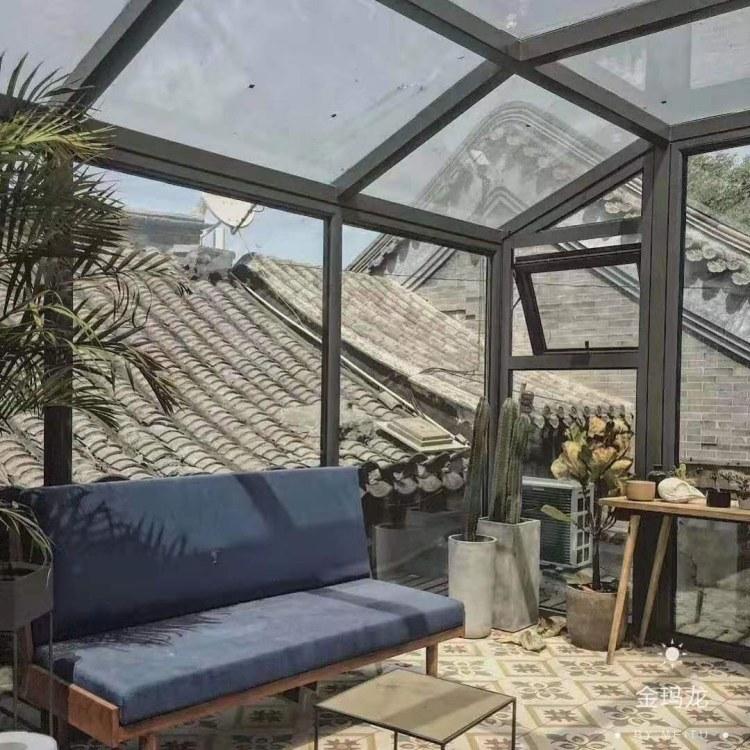 海口欧式阳光房定做 欧式阳光房设计师爆款