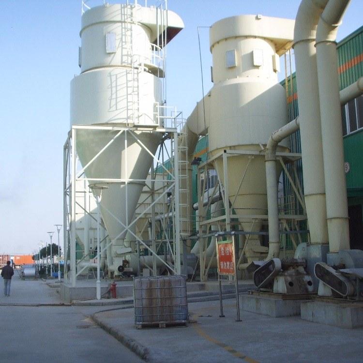 CLG立式多管旋风除尘器 工业粉尘收集器 XD-型陶瓷多管旋风除尘器