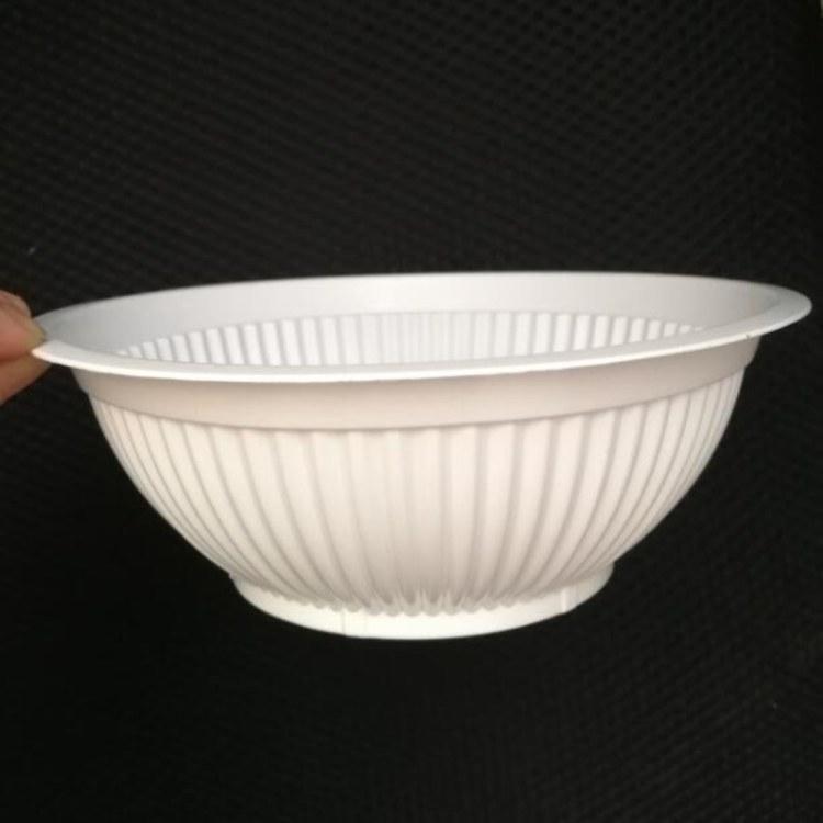 一次性耐高温扣肉碗 PP梅菜扣肉碗 厂家直销定制塑料碗