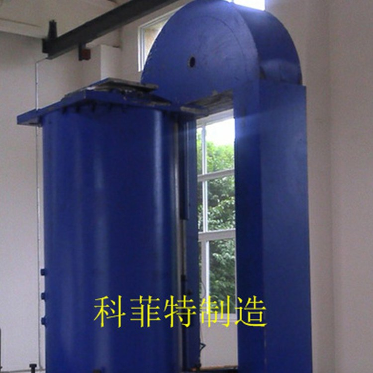 等静压机优质供应商 厂家直销温等静压机