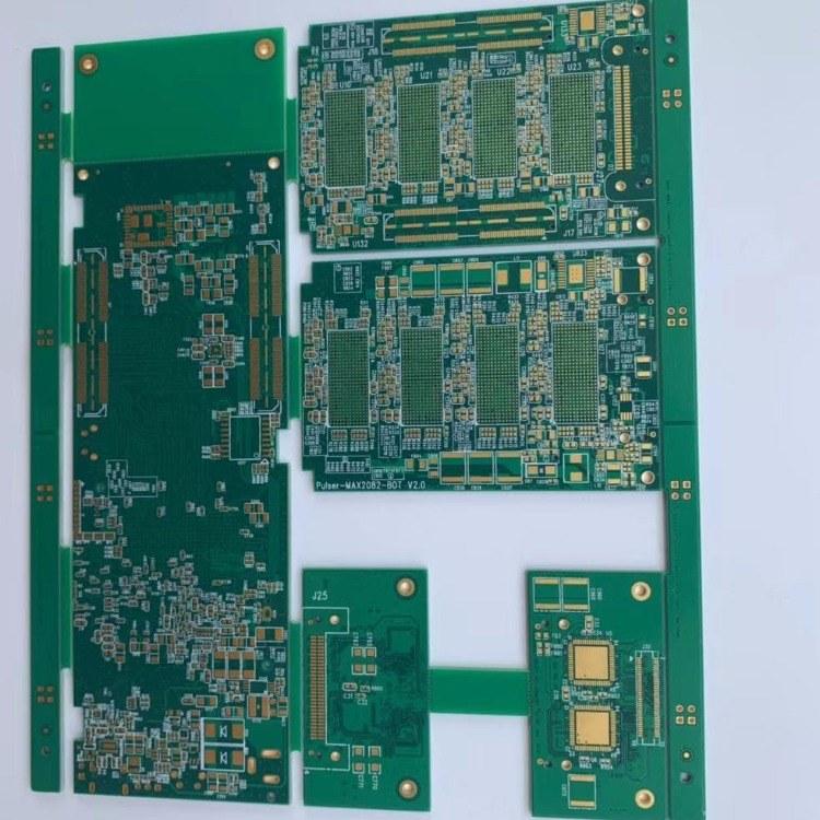崇正-CEM-1化金PCB电路板 PCB电路板批量生产电源线路板 抄板加急打样