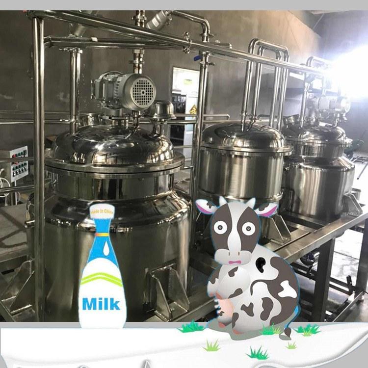 酸奶店设备-酸奶生产线设备-牛奶生产线设备