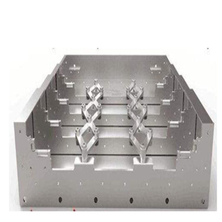 欧惠机床生产机床防护罩 导轨防护罩 按图定制 价格合理