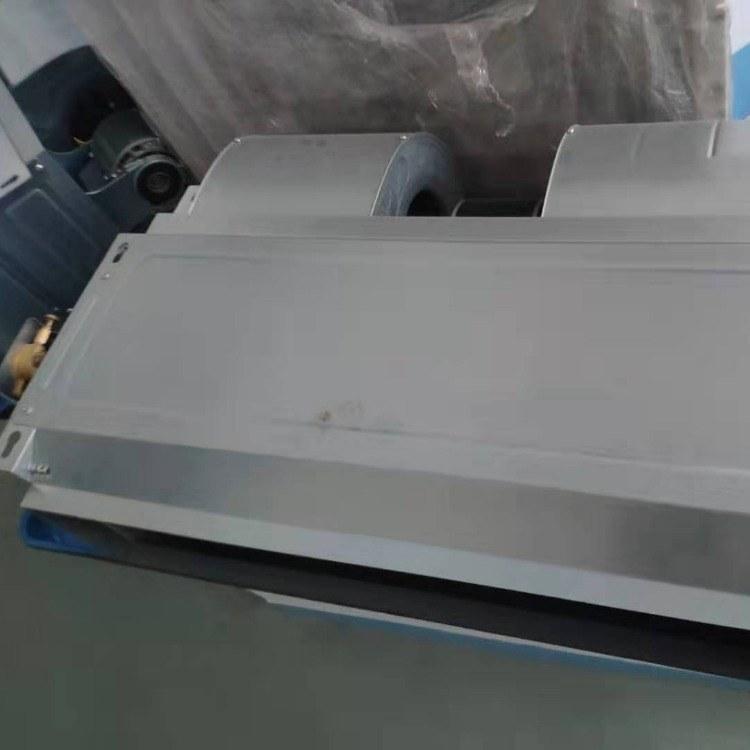 中央空调盘管厂家 大量供应卧式暗装风机盘管 卧式暗装风机盘管