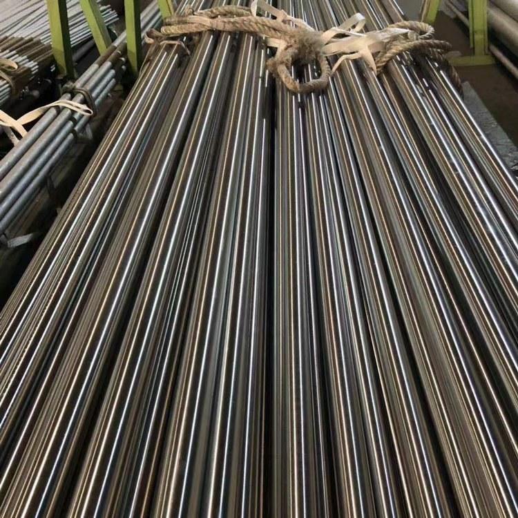 三门峡无缝不锈钢管规格齐全 专业生产不锈钢无缝管 大口径321工业焊管