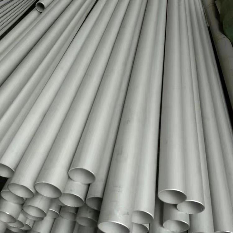 伊春益宏304不锈钢圆管 不锈钢焊管执行标准