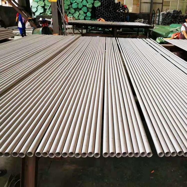 锦州无缝不锈钢管标准 专业生产销售不锈钢钢管 大口径321工业焊管