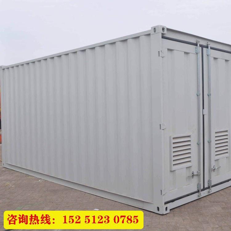 孙斌活动房 莱芜集装箱出租租赁厂家 节省空间