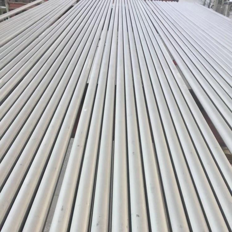朔州专业生产304不锈钢管材 不锈钢无缝管的价格