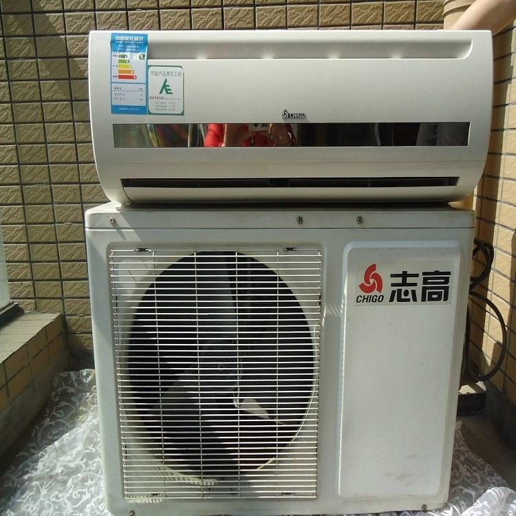 专业秦淮中央空调维修美的空调维修