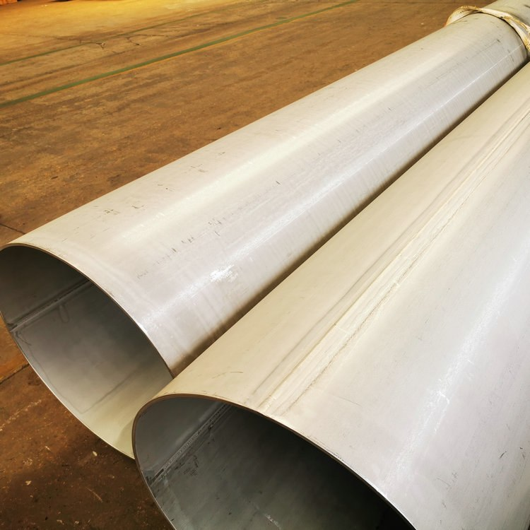 新余304卫生级不锈钢焊管厂家 专业生产销售不锈钢管