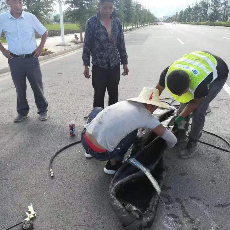昆明 马桶疏通 服务