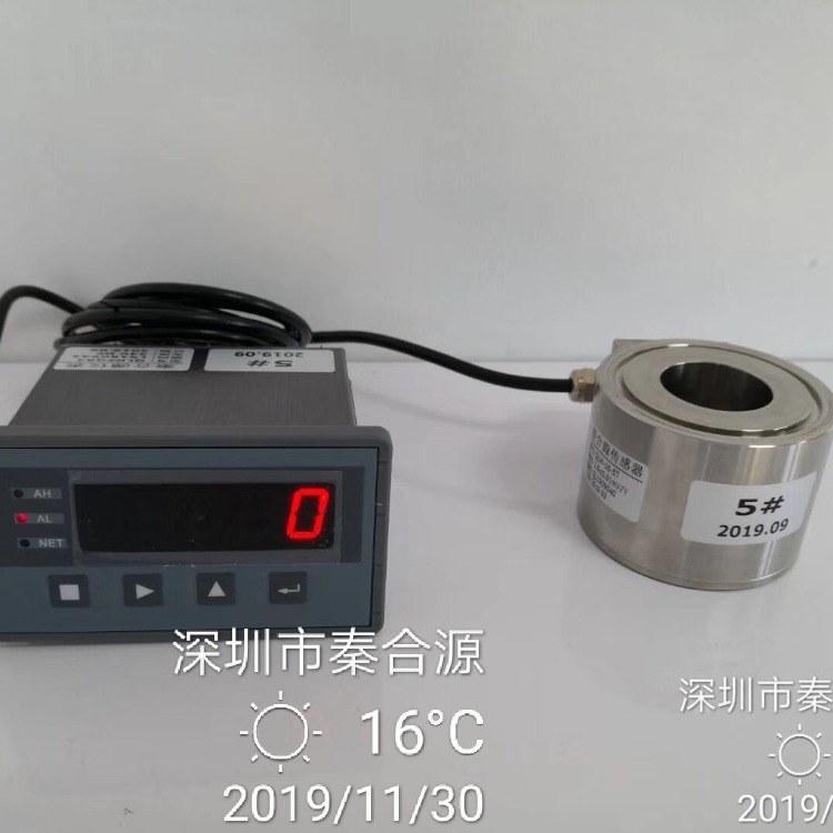 莆田10吨压力传感器5吨压力测量传感器