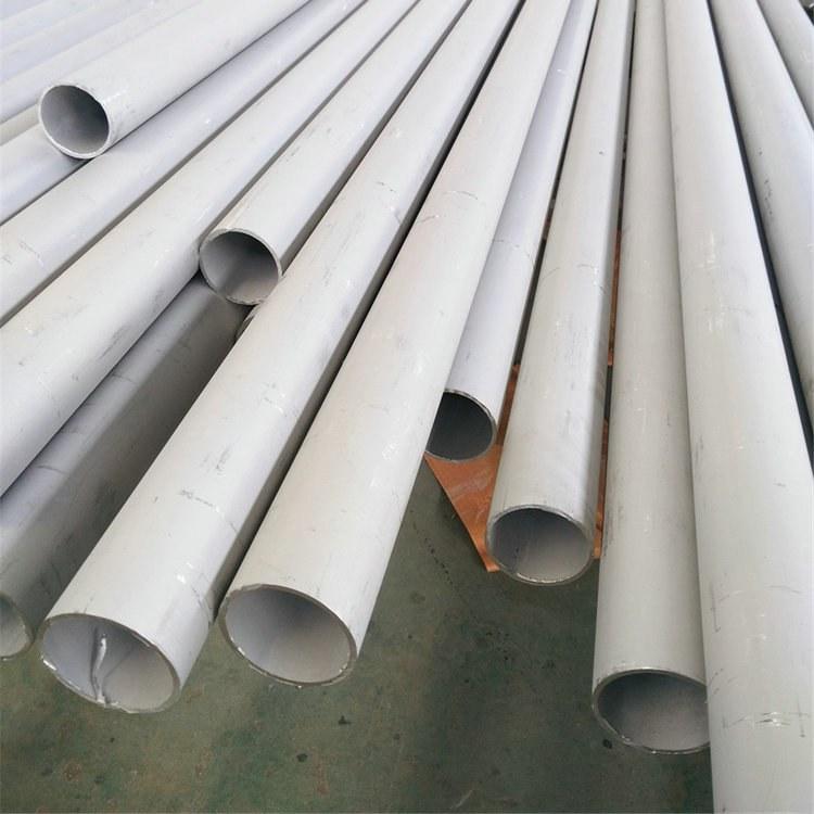 秦皇岛益宏304不锈钢圆管 流体输送用不锈钢无缝钢管规格