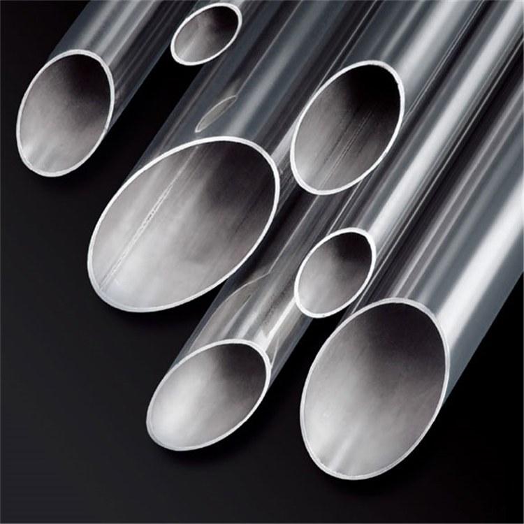 滨州专业生产0Cr18Ni9不锈钢管材 大口径不锈钢焊管生产线