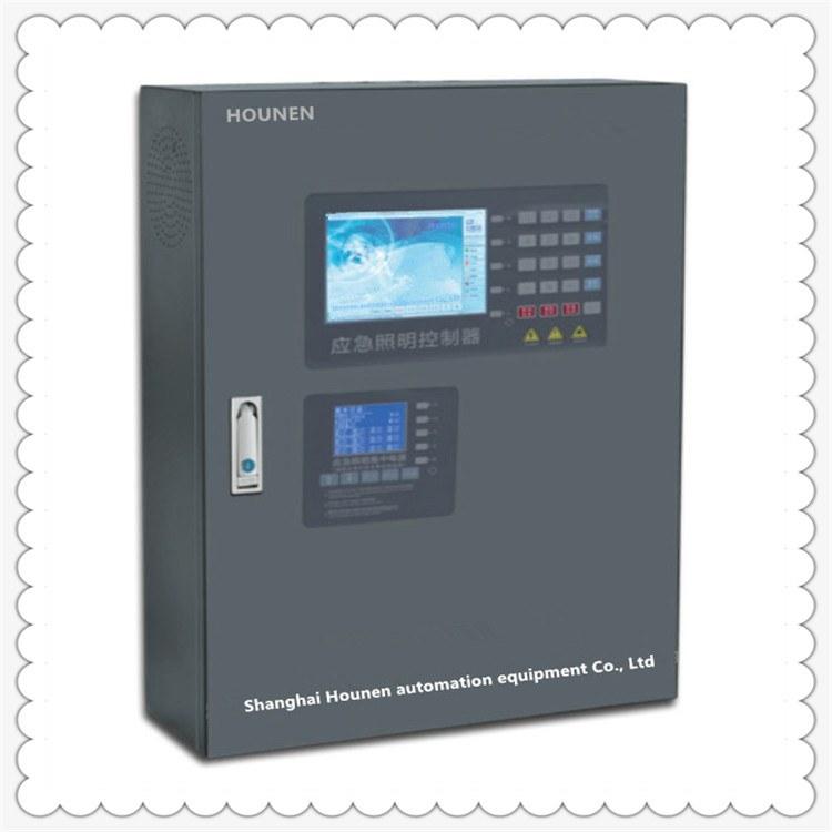壁挂应急照明控制器主机-二四线制智能疏散系统专用